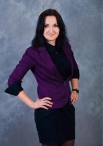 Амосова Екатерина 11А 2012-2013, золотая медаль