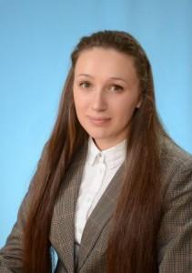 Лукина Марина